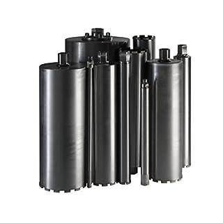 ADT Diamond Core Drill Bit Set 102 - 200 mm 5-Piece