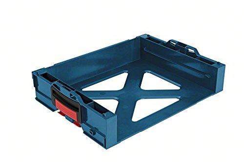 Preisvergleich Produktbild Bosch Professional 1600A001SB I-Boxx Active Ablage, Blau