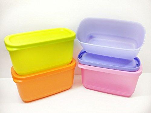 Retro Kühlschrank Violett : Die beste tupperware pc rechteckig ml kühlschrank behälter