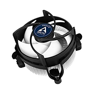 Arctic Alpine 12 - Compact Intel CPU Cooler