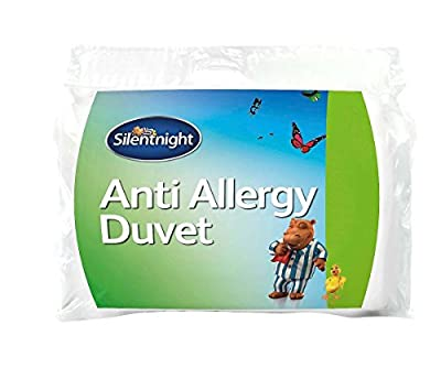 Silentnight Anti-Allergy Duvet - cheap UK light store.