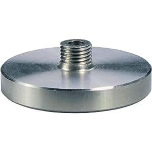 Disque à polir pour fiche F-SMA fibre optique plastique