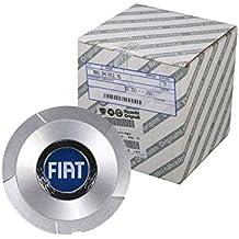 Original Fiat Buje Tapa Fiat Stilo aluminio Llanta 17 pulgadas 46811728