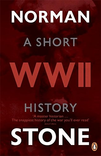 Price comparison product image World War Two: A Short History