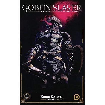 Goblin Slayer (Light Novel) - tome 01 (1)