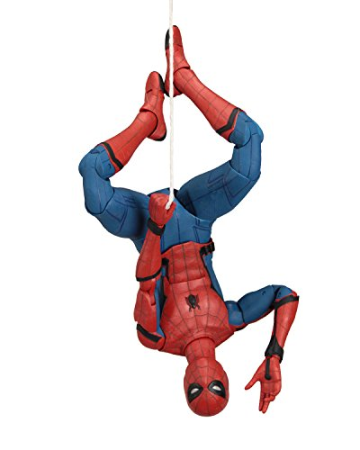 Spiderman Homecoming 61705 Figur, rot, 1/4 ()
