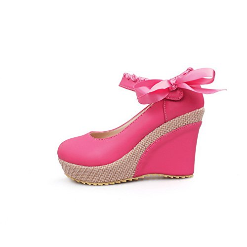 Chaussures BalaMasa roses femme Zn8G9N