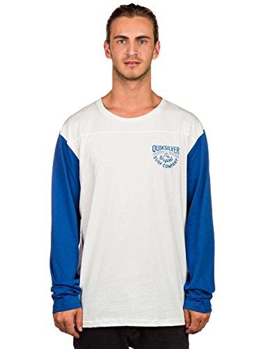 Quiksilver Herren Langarmshirt Pub Rock T-Shirt LS (Quiksilver-rock)
