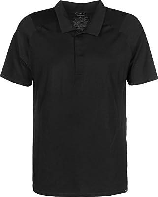 Patagonia Herren Shirt M'S Merino 2 LW Polo