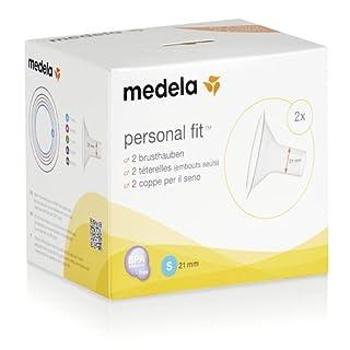 Medela PersonalFit - Embudo, talla S (21 mm) (B003FC1M48) | Amazon price tracker / tracking, Amazon price history charts, Amazon price watches, Amazon price drop alerts