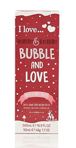 i-love-frambuesa-blackberry-y-amor-bano-de-burbujas-y-cuerpo-set-de-regalo-de-tratar