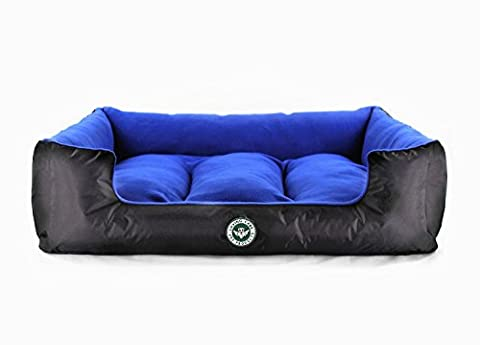 Loving Care Pet Products Ultra Supreme Lounger Style Dog Bed