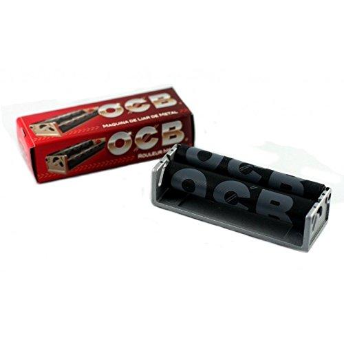OCB 15510 Metallroller-Drehmaschine für die perfekte Zigarette