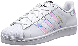 basket adidas superstar multicolor