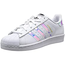 adidas Originals Superstar BB2872, Sneakers Unisex - Bambini
