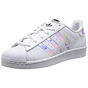 adidas Superstar, Zapatos. Unisex niños