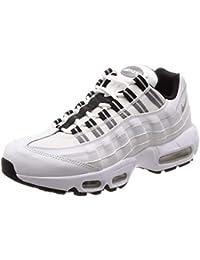 size 40 841b6 059ec Nike WMNS Air Max 95, Chaussures de Gymnastique Femme