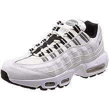 online retailer 93159 d02be Nike Wmns Air MAX 95 307960-113, Zapatillas para Mujer