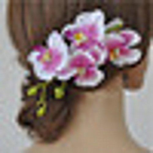 schmetterling-orchidee-haarclip-grosser-haarblumezweig-in-lavendel
