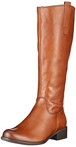 Caprice Damen 25509 Stiefel, Braun (303), 39 EU