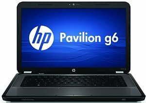 """HP Pavilion g6-1245sf Ordinateur portable 15,6"""" (39,6 cm) Intel Core i3 2330M 640 Go 4096 Mo Windows 7 Gris anthracite"""