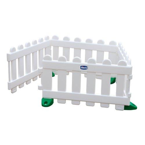 Chicco Mondo 30103 Lattenzaun, Spielen im Freien - Zaun Baby