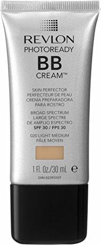 Revlon PhotoReady BB Cream Light/Medium 20, 1er Pack (1 x 30 ml)