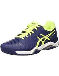 Asics Gel-Challenger 11, Zapatillas de Tenis para Hombre