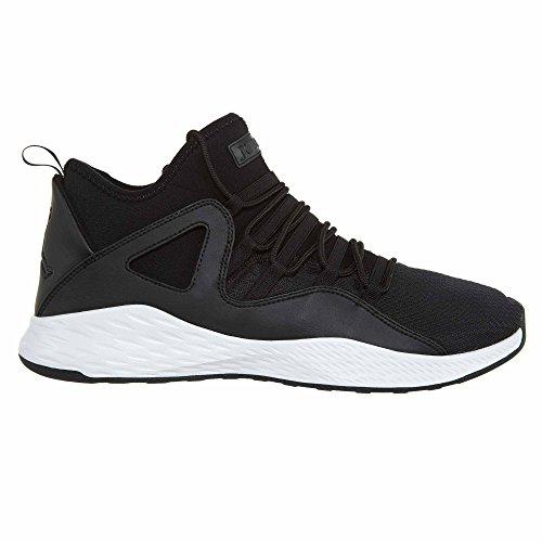 Sneaker Nike Herren Jordan Formula 23 Nero-nero-bianco (881465-031)