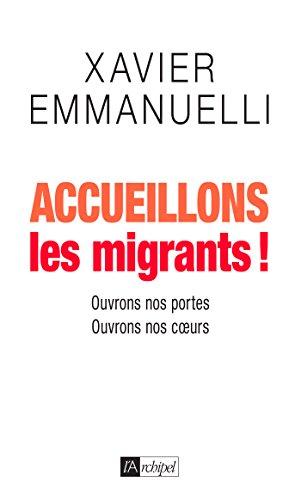 Accueillons les migrants