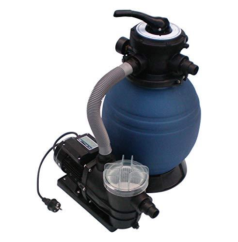 Pompe filtre à sable 10 m ³/h