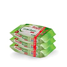 Royal Germs Buster Anti Bacterial Wipes 80 Sheets 2+1 Offer
