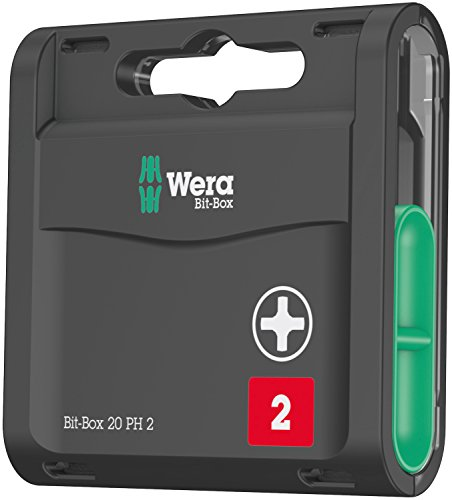 Wera Bit-Satz Edition