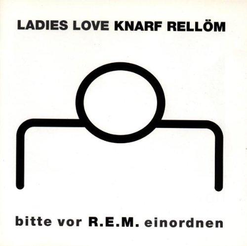 Preisvergleich Produktbild Bitte Vor R.E.M.Einordnen