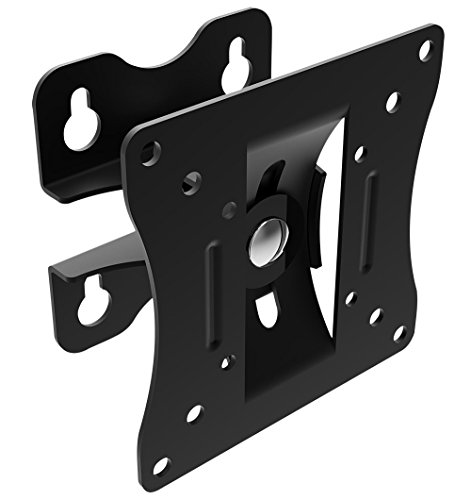 LINDY Low Cost VESA 50/75/100mm modifiable Wall Mount Bracket UK