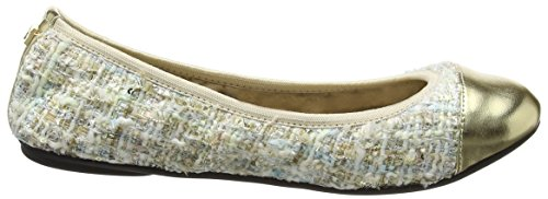 Butterfly Twists Verity, Ballerine Donna Beige (nude)