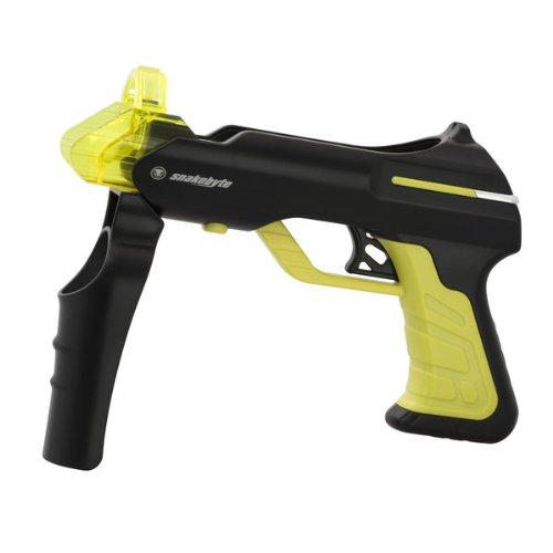 Move Shooter Gun - [PS3]
