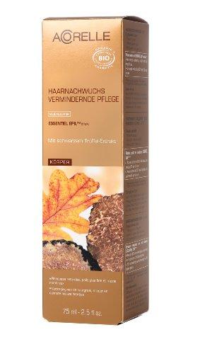 Acorelle Haarwuchs - Hemmer Für Den Körper (Essentiel Epil Corps), 1er Pack (1 x 75 ml)