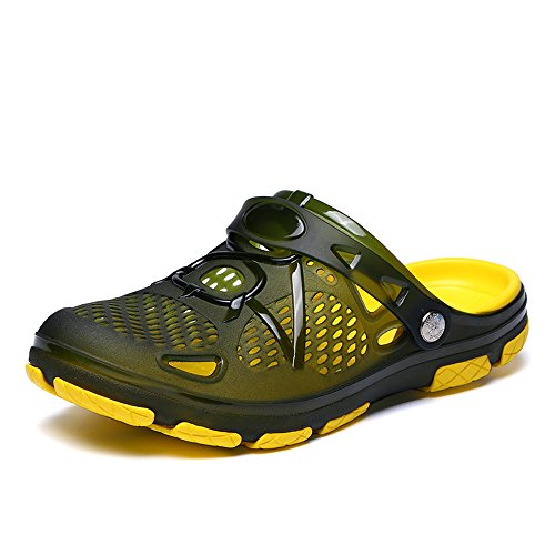Sconto!,sabot zoccoli styledresser scarpe sandali ragazzi ragazze ciabatte sandali pantofola scarpe da spiaggia pantofole scarpette mare unisex -adulto