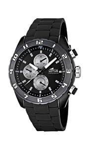 Lotus 15842/6 Reloj de caballero de Lotus