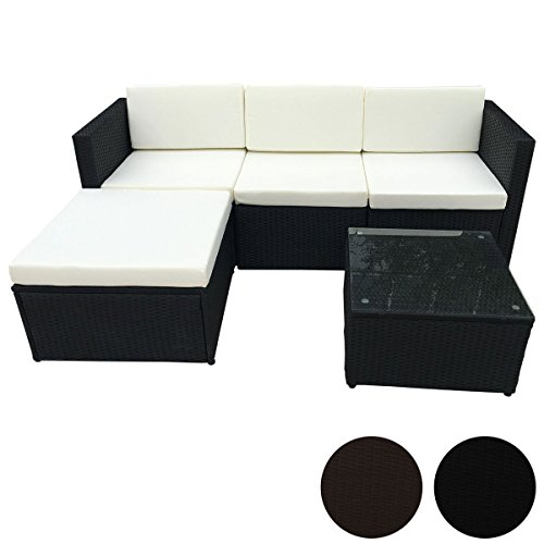 rattanmoebel fuer balkon juli 2018 vergleich test kaufen. Black Bedroom Furniture Sets. Home Design Ideas