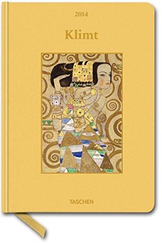 14 Klimt (Taschen Small Clothbound Diary)