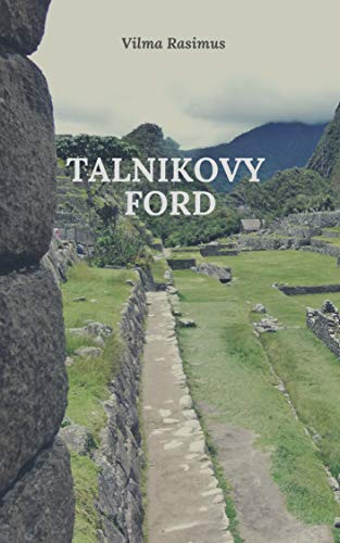 Talnikovy Ford (Norwegian Edition) por Vilma Rasimus
