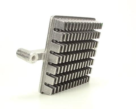 NEMCO 55486 Push Plate And