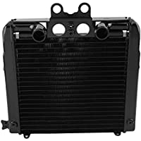 EBTOOLS Radiador de Aceite de la Motocicleta para V-Rod VRSC 2004-2015