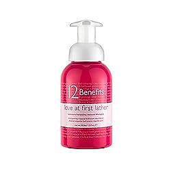 12 Benefits Mousse Shampoo