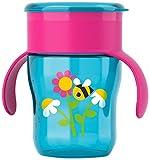 Philips SCF782/20 Avent Trinkbecher für Kinder ab 12 Monate, Farbe nicht frei wählbar
