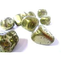 Tumbled Pyrite Tumble Stone - A Grade Quality Crystal - shields against negativity, including pollutants. Has... preisvergleich bei billige-tabletten.eu