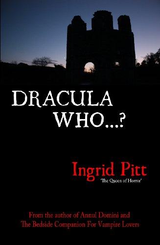 Dracula Who...?