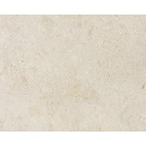 PrintYourHome Fliesenaufkleber für Küche und Bad | Dekor Marmor Beige Natur | Fliesenfolie für 20x25cm Fliesen | 8 Stück | Klebefliesen günstig in 1A Qualität